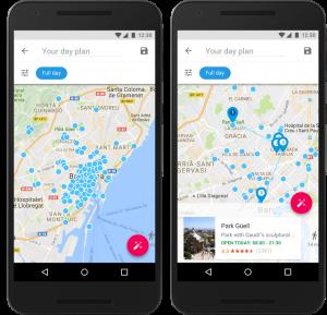 آموزش و دانلود برنامه Google Trips گوگل تریپس
