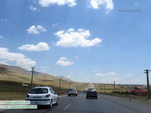 جاده تهران-فیروزکوه