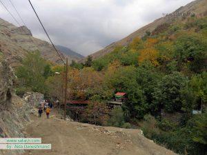 Darakeh-Tehran-Iran