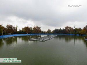 پارک ملت-تهران