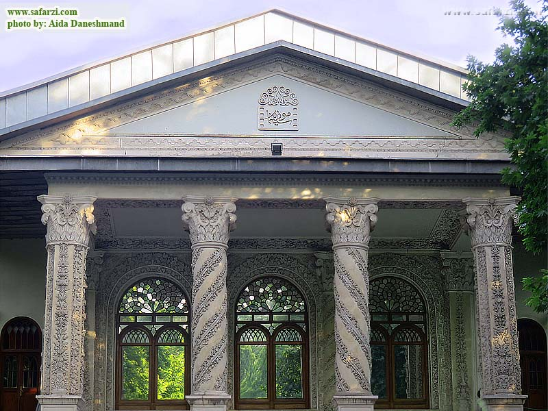 موزه سینمای ایران